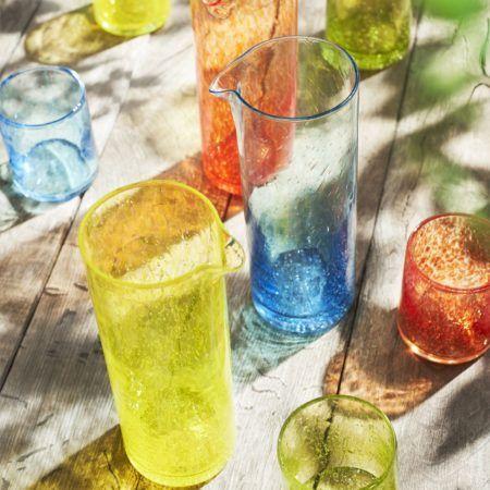 Glas & Kristall