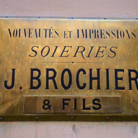 Brochier Soieries