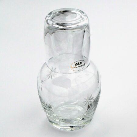 Cristallerie de Vallérystahl